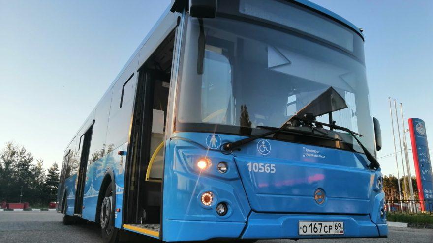 Транспортная реформа в Тверской области стала образцом для других регионов