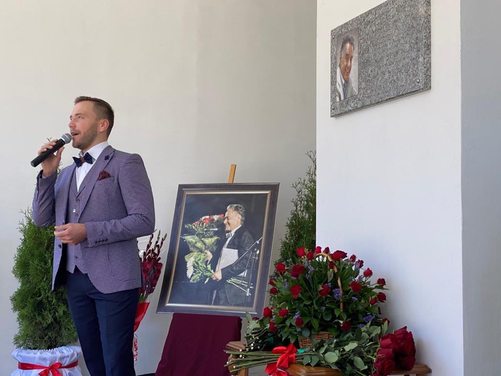 В честь тверского поэта Андрея Дементьева назвали ДК в Пятигорске