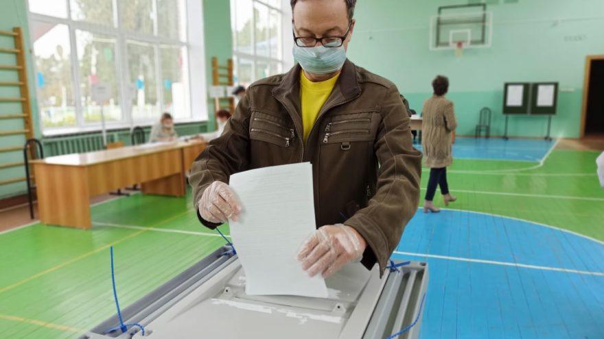 Топ интересных фактов прошедших в Тверской области выборов