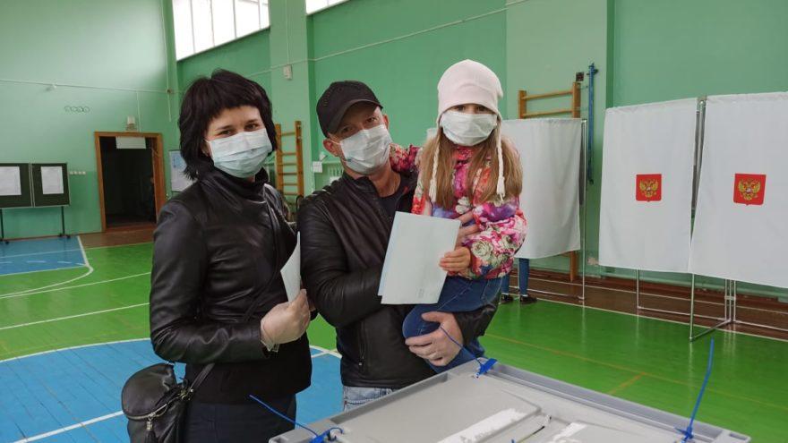 В Тверской области подвели предварительные итоги Единого дня голосования