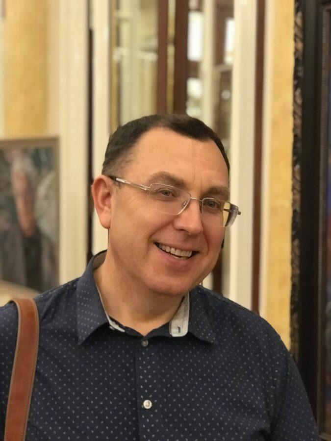 Андрей Мишин из Твери стал народным учителем