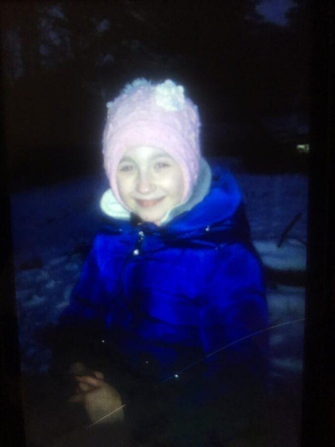12-летняя девочка ушла в школу в Тверской области и не вернулась