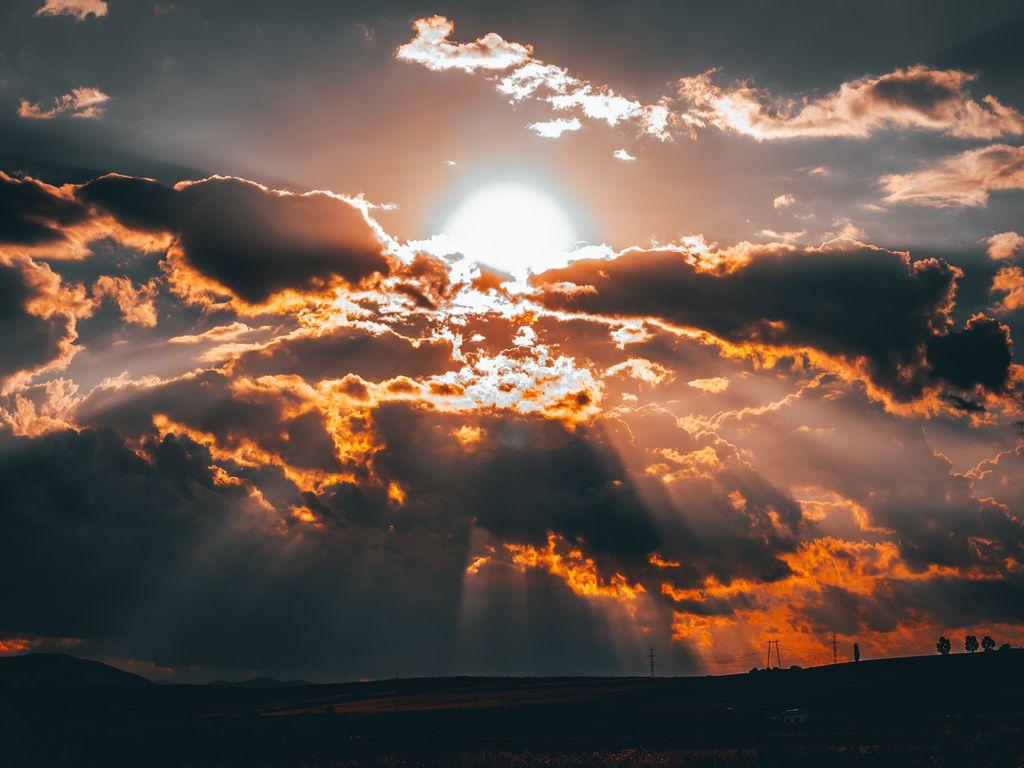 Солнце обещает быть: прогноз на выходные в Тверской области
