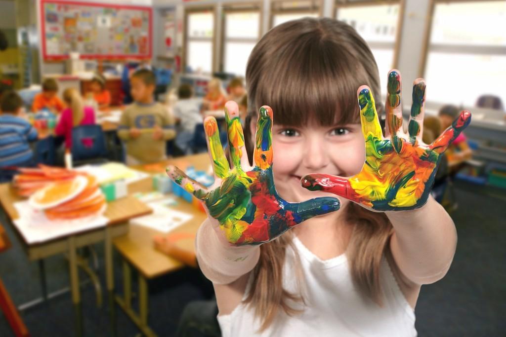В Тверской области создадут 7661 новое место для дополнительного образования