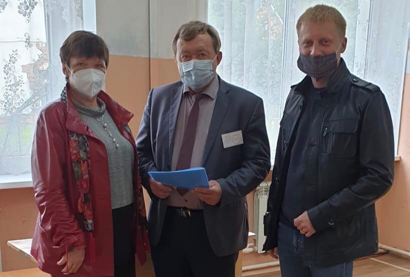 Александр Бутузов: «Выборы в Тверской области традиционно прошли в рамках закона»