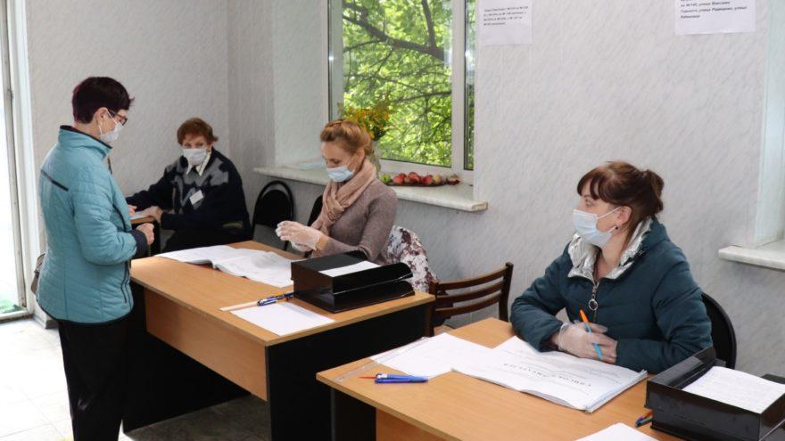 Партия власти одержала убедительную победу на выборах в Кесовогорском районе Тверской области