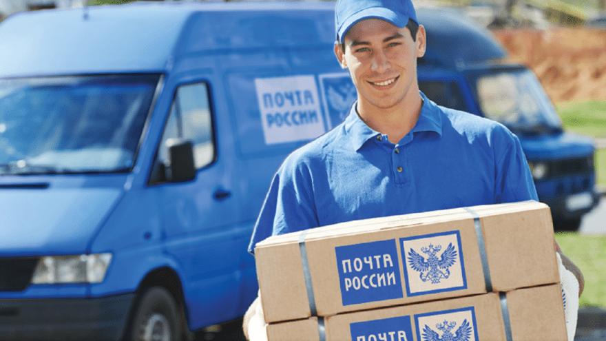 Почта России упросила способ отправки и получения писем для предприятий Тверской области