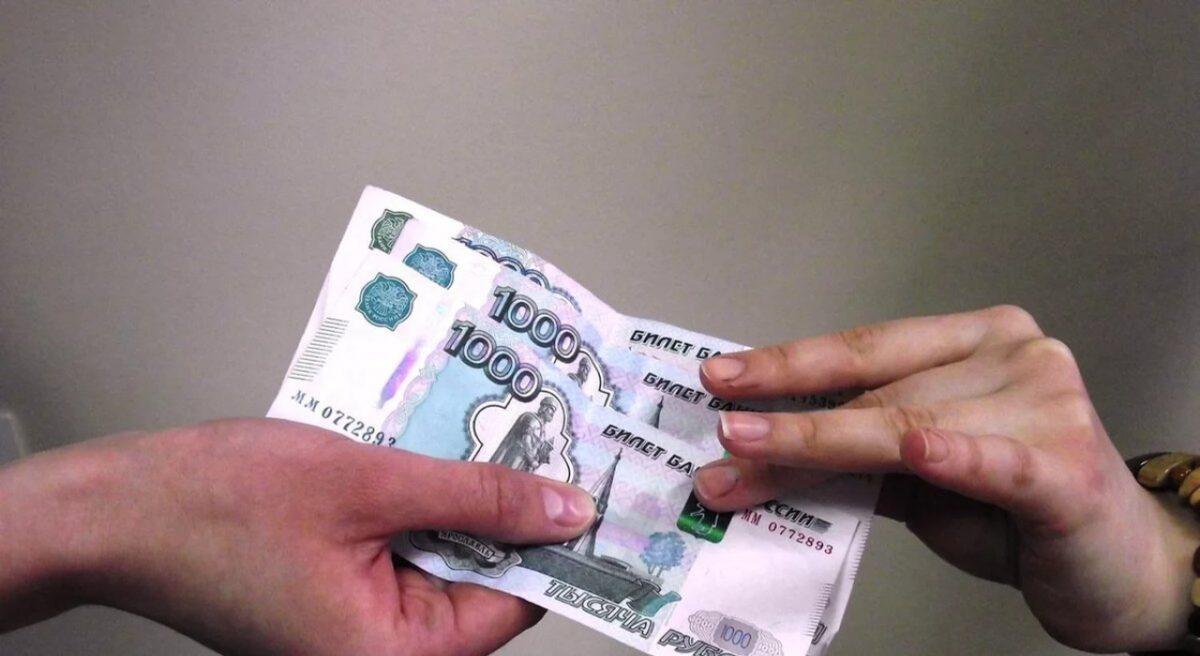 Житель Тверской области нашёл невыплаченный микрозайм в своей кредитной истории