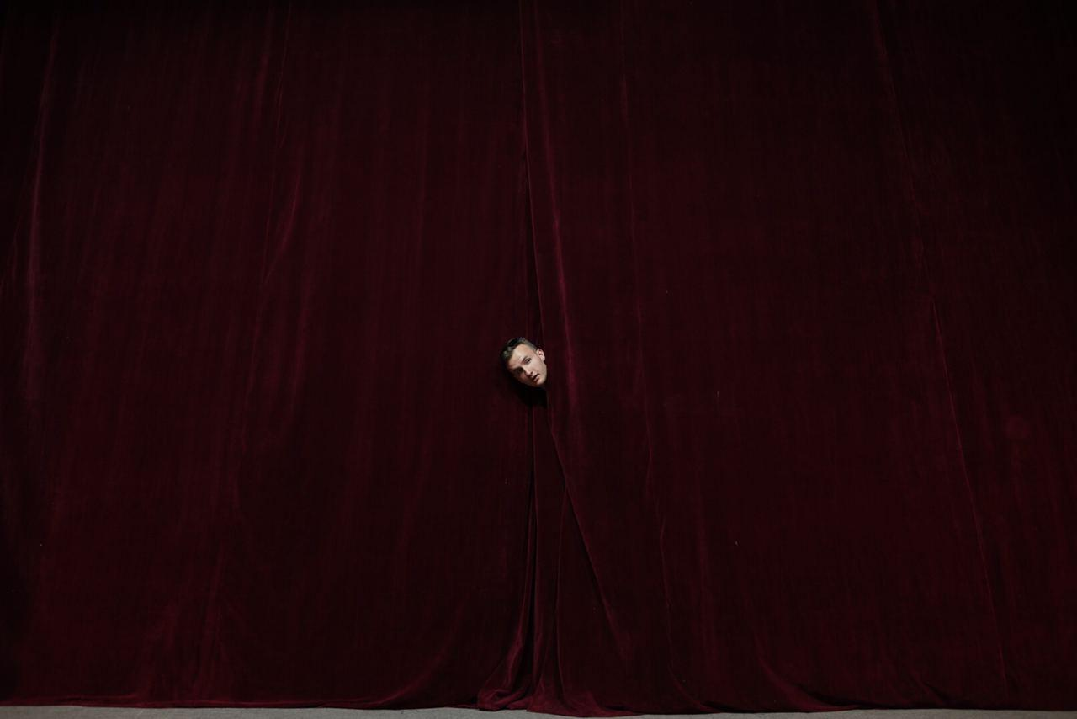 От завода к сцене и стеклу: фото путешественников в Вышнем Волочке