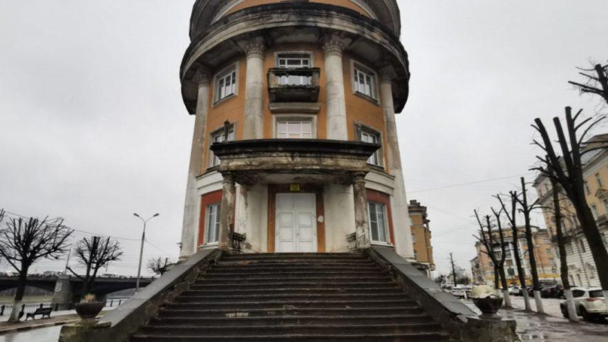 В Твери капитально отремонтируют Дом ворошиловских стрелков