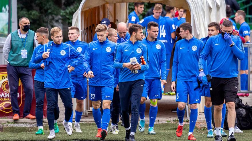Футболисты ФК «Тверь» решили поплакаться в жилетку болельщикам