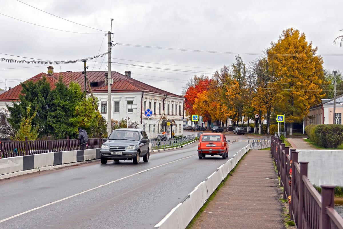 Сразу пять городов Тверской области кардинально изменят свой облик
