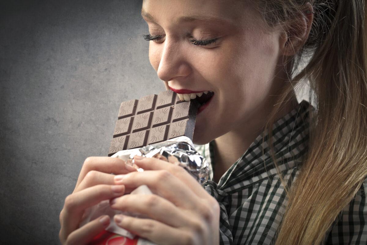 Как выбрать лучший шоколад: Роспотребнадзор Тверской области даёт советы