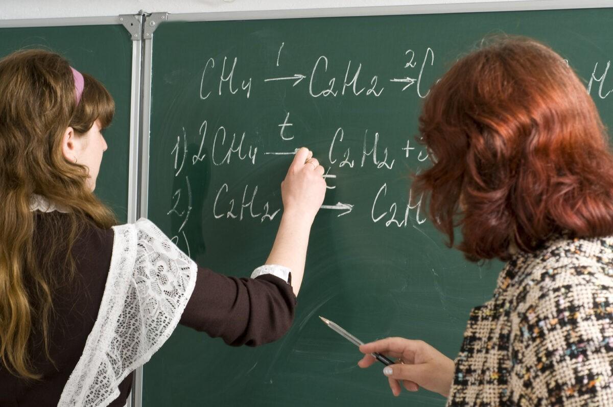 Тверские учителя получат доплаты за классное руководство