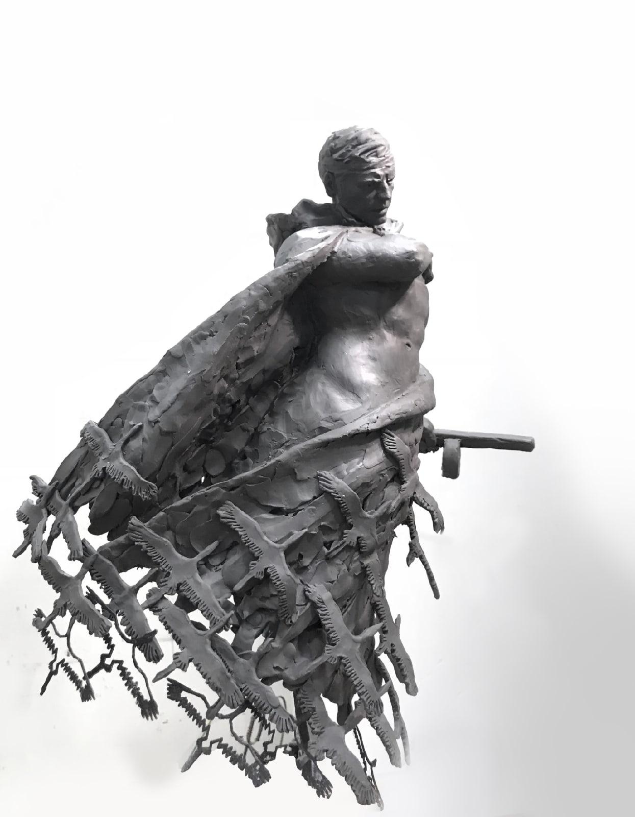 Омолодить и убрать пафос: каким мог быть Ржевский солдат