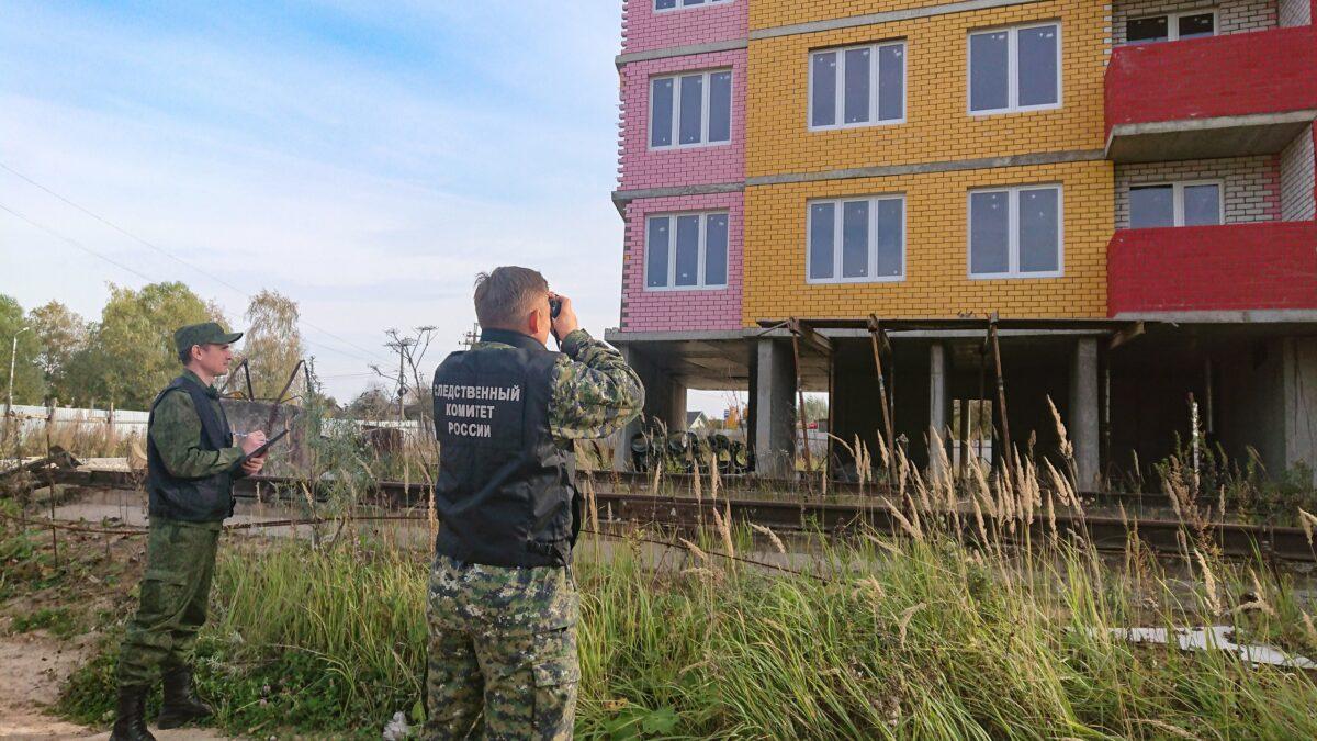 Жители Твери заплатили 69 миллионов, но не въехали в новые квартиры