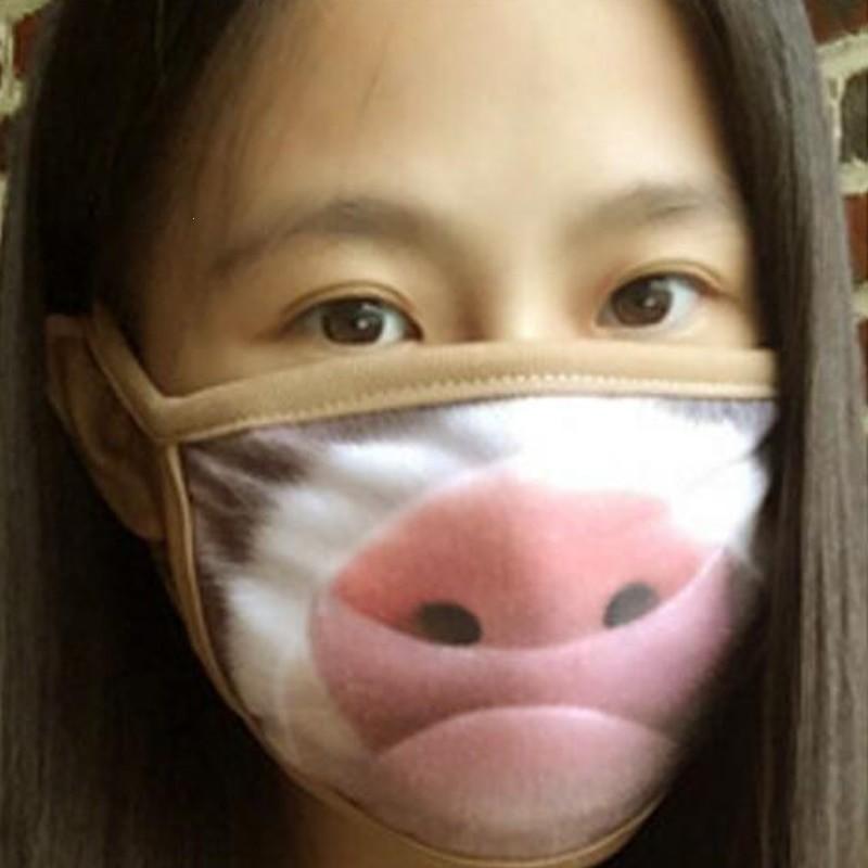 Маски-тренды: закрыть лицо от коронавируса модно и смешно