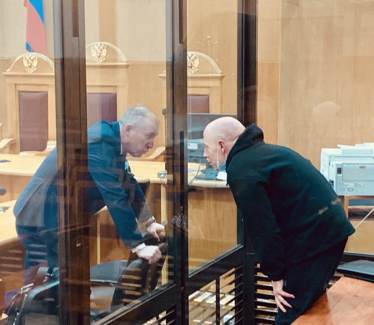 В Твери продлили арест бандитам, причастным к убийству Михаила Круга