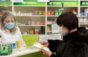 В Тверской области будут контролировать наличие масок в торговых точках