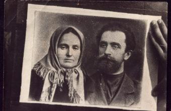 Жизнь и смерть простого жителя Тверского уезда Ивана Комелова