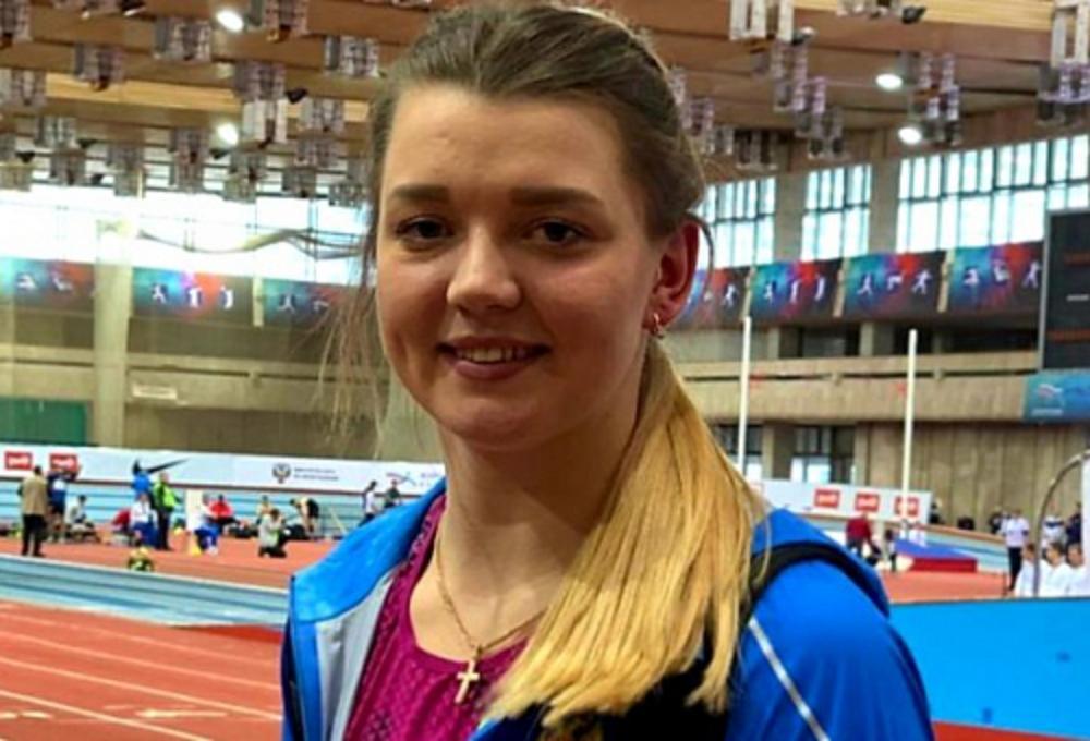 Тверская чемпионка завоевала золото всероссийской Универсиады-2020
