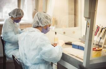 В Твери появится новая лаборатория для исследования на коронавирус