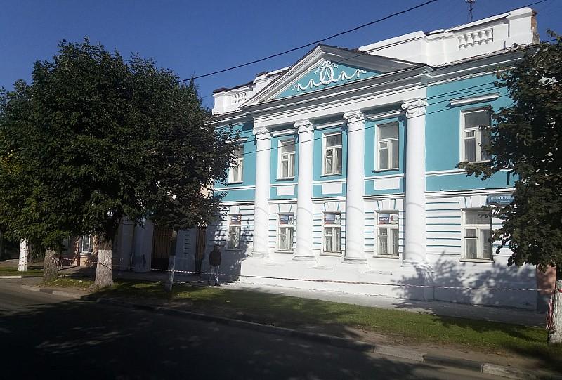 180 тверских фасадов привели в порядок за этот год