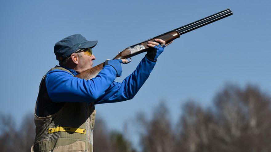 В Твери соревнуются мастера стендовой стрельбы