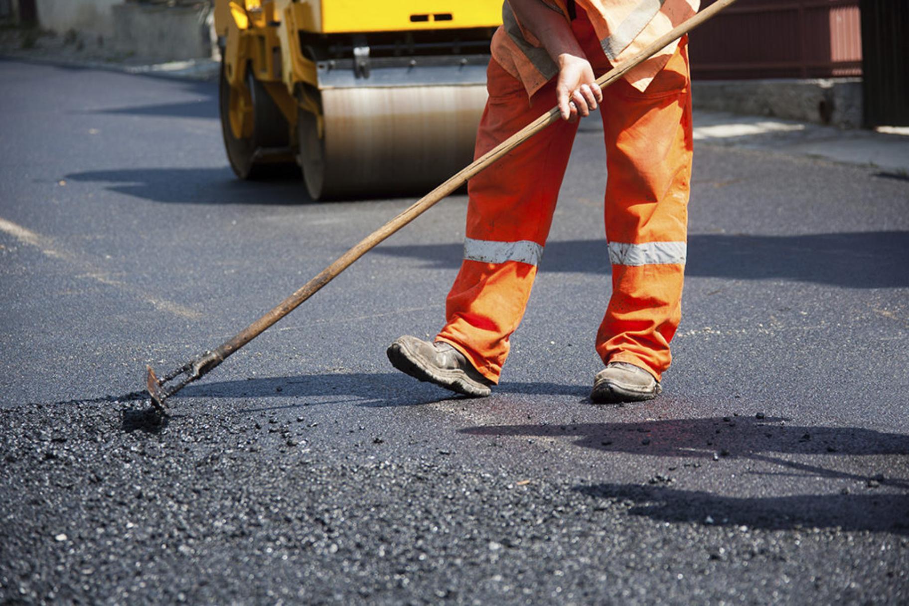 В Торопце отремонтируют одну из основных магистральных улиц