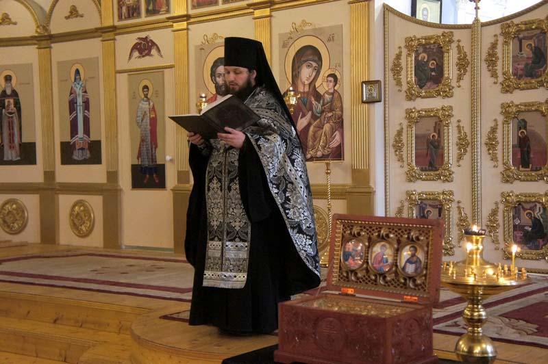 Древний монастырь в Тверской области возглавил 35-летний монах