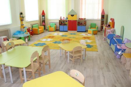 За два года в Тверской области откроют 8 детских садов