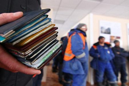 Тверская ОПГ организовала пребывание больше 120 незаконных мигрантов на территории страны