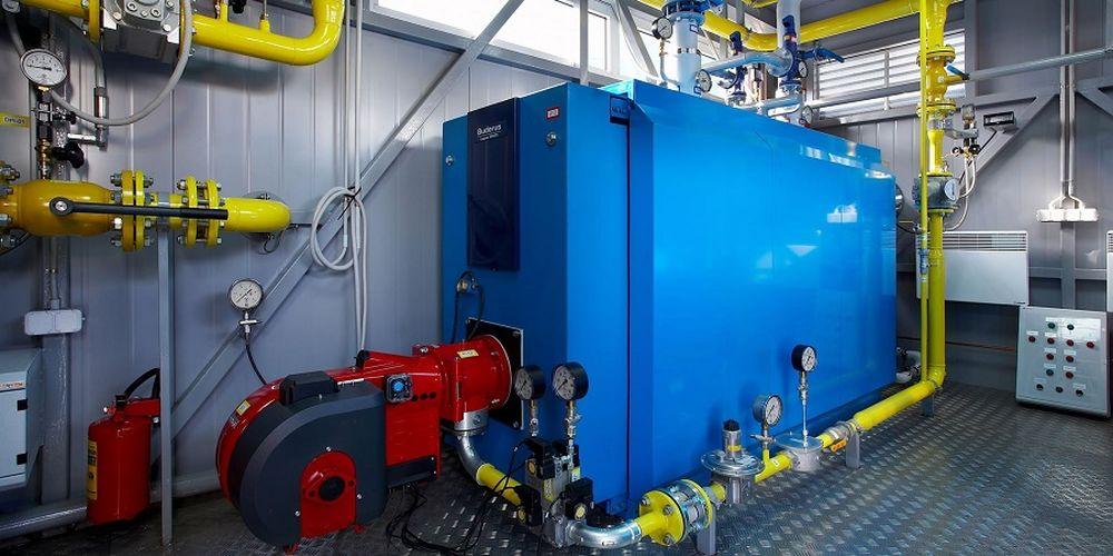 Новую газовую котельную построят в Твери
