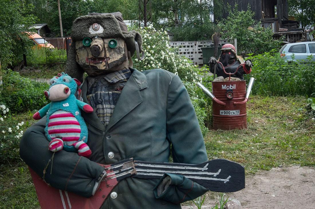 В Тверской области предстанет перед судом серийный дачный вор