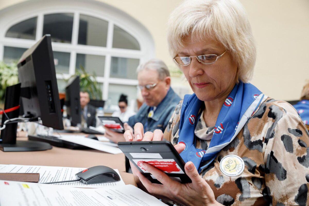 Предпенсионерам Тверской области положены льготы по налогам и ЖКХ