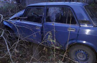 Непристёгнутая 11-летняя девочка попала в больницу в Тверской области
