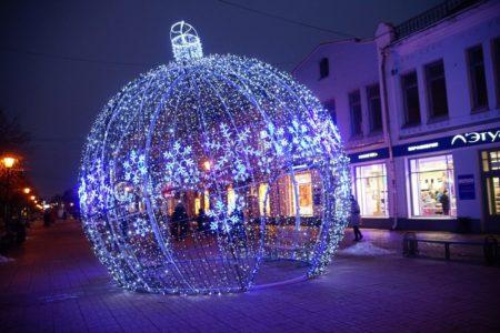31 декабря жители Тверской области будут отдыхать
