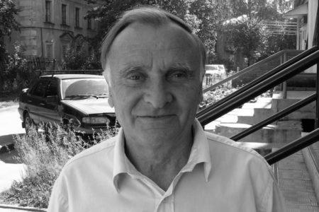 Областной ДЮСШ в Твери присвоят имя Заслуженного тренера России Юрия Кириллова