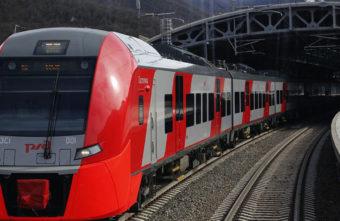 В ноябре отменили несколько поездов между Тверью и Москвой