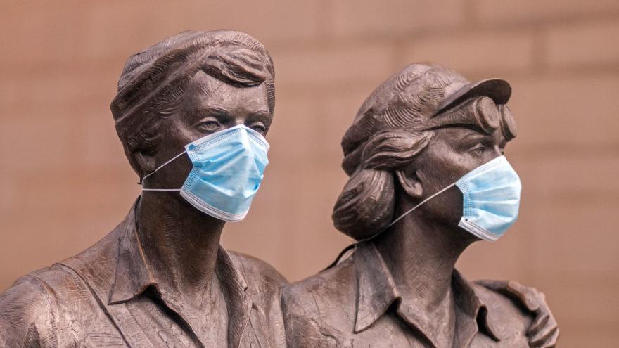 Еще 122 жителя Тверской области заболели коронавирусом к 23 октября