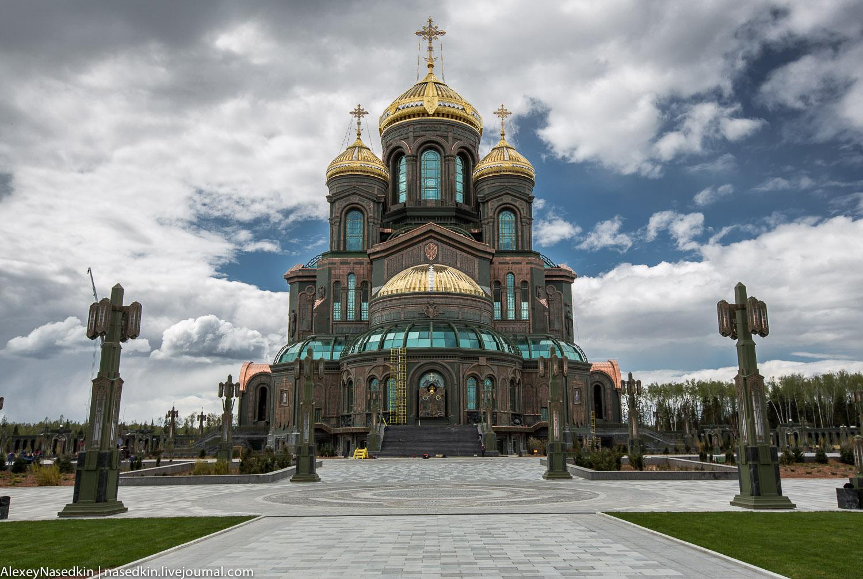 Историки и паломники надеются вернуть Михаилу Тверскому его княжество