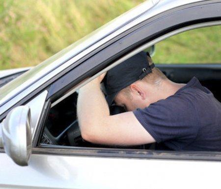В Тверской области пьяный мужчина угнал служебную машину местной администрации