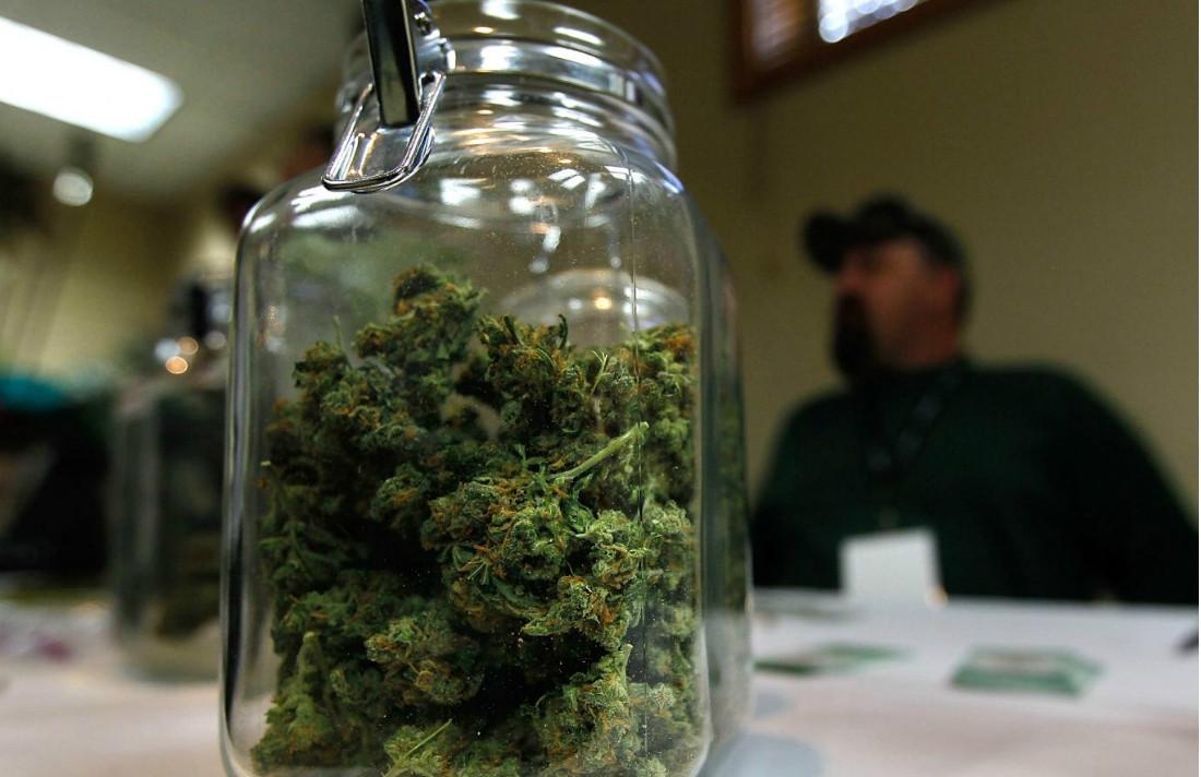 Жителю Тверской области могут дать 10 лет за хранение марихуаны