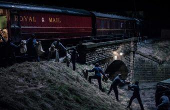В Твери будут судить членов ОПГ, грабивших поезда