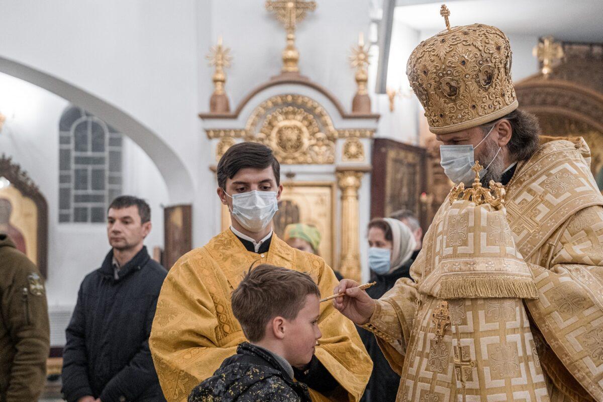 Тверской митрополит Амвросий призвал к ежедневным молитвам против эпидемии