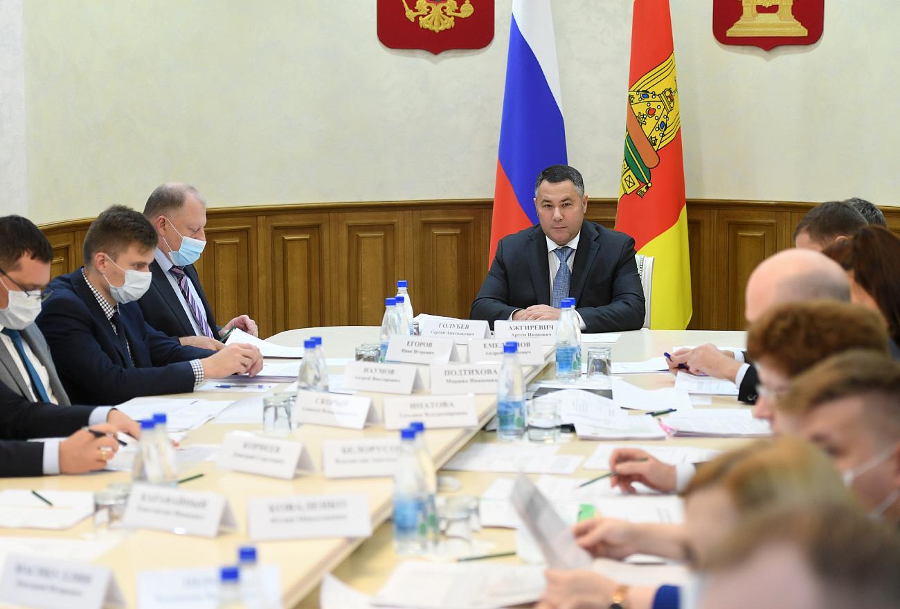 Большее 6000 рециркуляторов закупят для школ и детских садов Тверской области