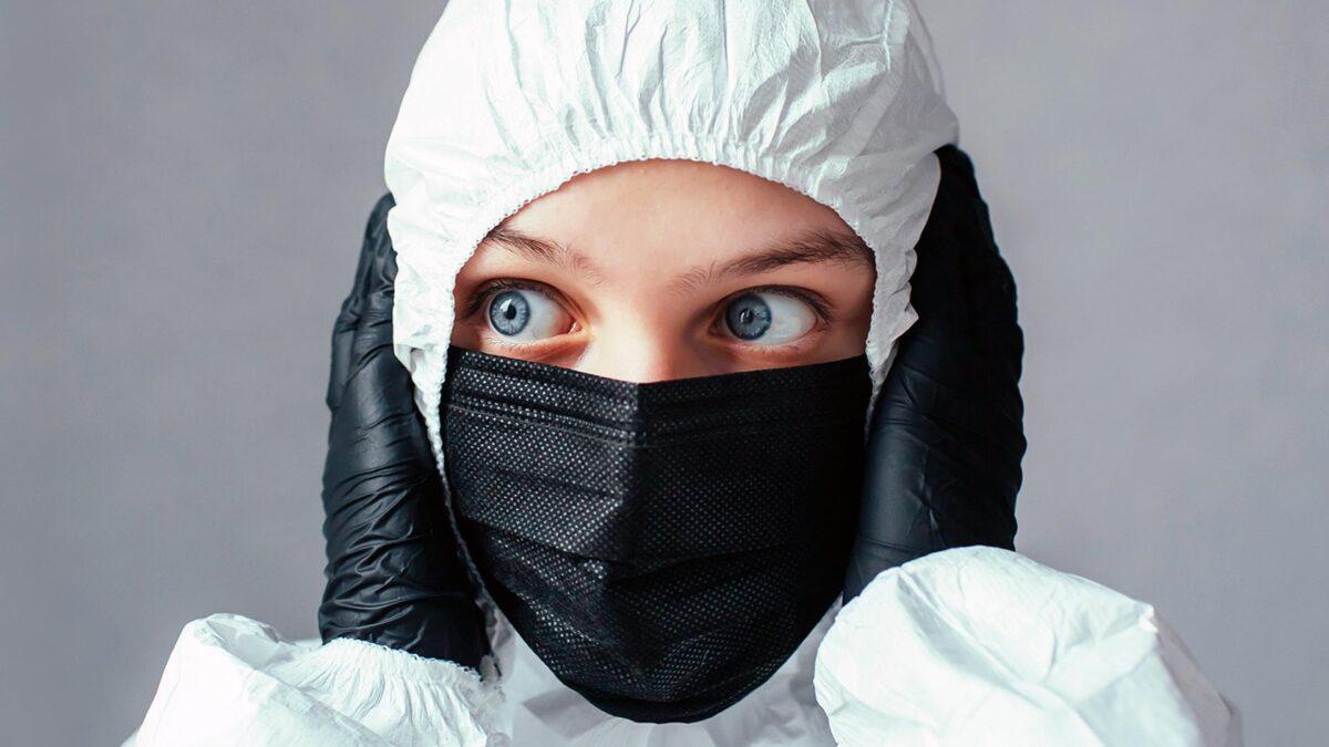 В Тверской области начали распространять информацию о пропитанных ядом масках