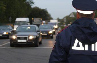 Пьяный водитель сбил в Твери на тротуаре девочку