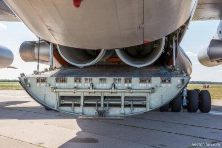 Тверские лётчики готовы вылететь на тушение военного склада в Рязани