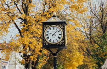 Погода на неделю: в Тверскую область идет похолодание